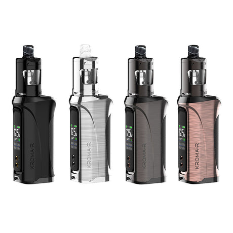 Innokin Kroma-R with Zlide Tank Kit - Vapourium, Buy Vape NZ, Ecig, Vape Pens, Ejuice/Eliquid, Christchurch, Dunedin
