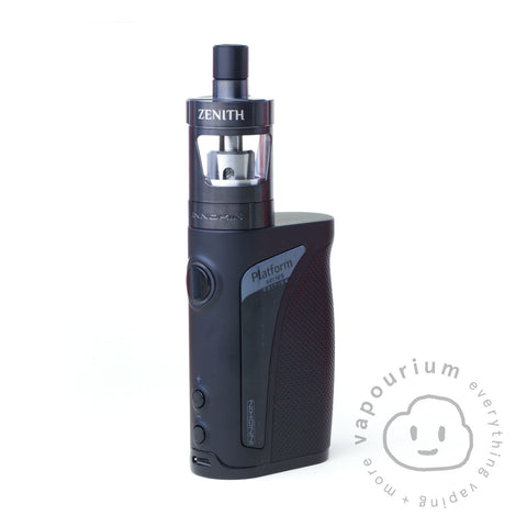 Innokin Kroma-A With Zenith Tank Vape Kit - Vapourium, Buy Vape NZ, Ecig, Vape Pens, Ejuice/Eliquid, Christchurch, Dunedin