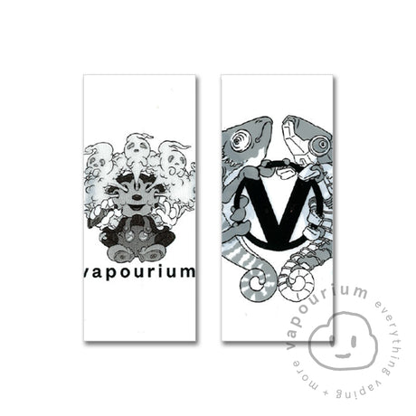 Vapourium 18650 Battery Wraps - Vapourium, Buy Vape NZ, Ecig, Vape Pens, Ejuice/Eliquid, Christchurch, Dunedin
