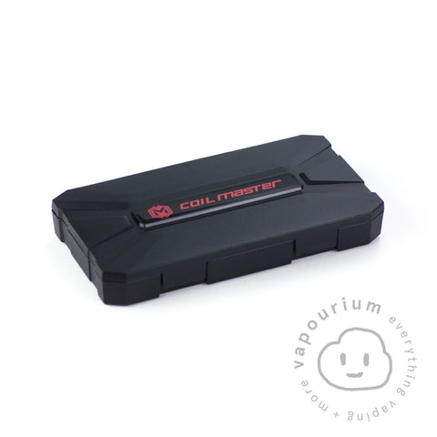 Coil Master Mini Kit V2 - Vapourium, Buy Vape NZ, Ecig, Vape Pens, Ejuice/Eliquid, Christchurch, Dunedin