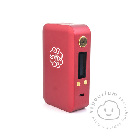 Dotmod Dotbox 200w | Vapourium - Quality Vapes, Pods, and