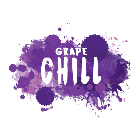 Grape Chill - 60ml - Vapourium, Buy Vape NZ, Ecig, Vape Pens, Ejuice/Eliquid, Christchurch, Dunedin