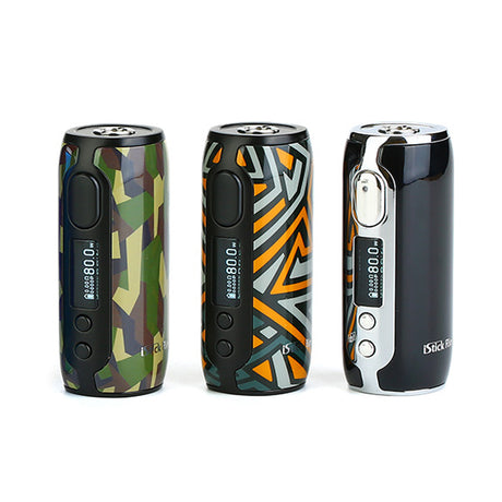Eleaf Istick Rim Mod Only - Vapourium, Buy Vape NZ, Ecig, Vape Pens, Ejuice/Eliquid, Christchurch, Dunedin