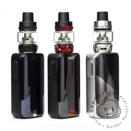 Vaporesso Luxe Kit | Vapourium - Quality Vapes, Ecigs, and Eliquid NZ/Aus