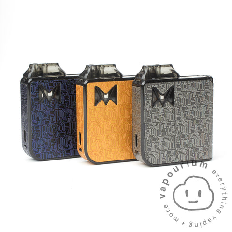 SV MiPod Pod Kit - Vapourium, Buy Vape NZ, Ecig, Vape Pens, Ejuice/Eliquid, Christchurch, Dunedin