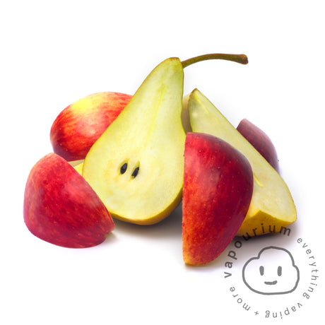 Nimbus Nic Salts - Pear/Apple - 30ml - Vapourium, Buy Vape NZ, Ecig, Vape Pens, Ejuice/Eliquid, Christchurch, Dunedin