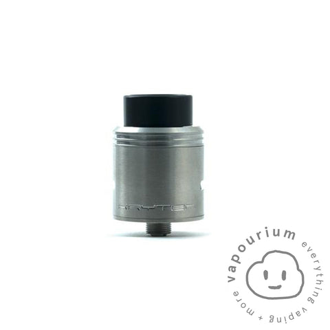 Psyclone Kryten 24mm RDA - Vapourium, Buy Vape NZ, Ecig, Vape Pens, Ejuice/Eliquid, Christchurch, Dunedin