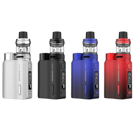 Vaporesso Swag 2 Kit - Vapourium, Buy Vape NZ, Ecig, Vape Pens, Ejuice/Eliquid, Christchurch, Dunedin