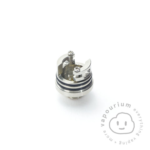 Demon Killer 14mm Tiny RDA - Vapourium, Buy Vape NZ, Ecig, Vape Pens, Ejuice/Eliquid, Christchurch, Dunedin