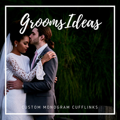 Grooms Makeovers & Gift Ideas