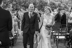 Our Real Bride Jacqui's Testimonial