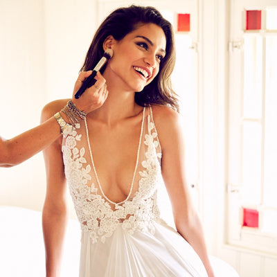 Getting Ready for Your Wedding: The Ultimate Beauty Regime