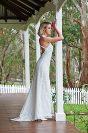 bohemian wedding dress sale