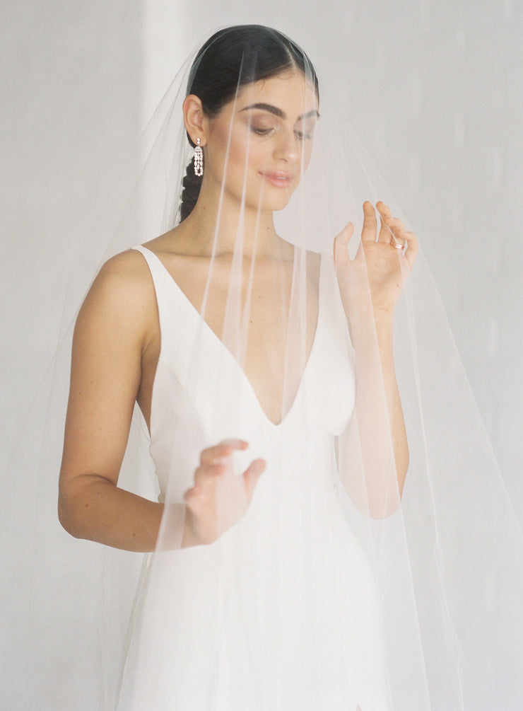 Samantha Wynne Australian Made Wedding Dresses