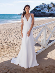 Pronovias Wedding Dresses Australia available online at Samantha Wynne
