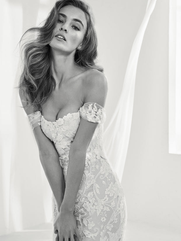 Rani by Pronovias | Wedding Dress on Sale | Samantha Wynne