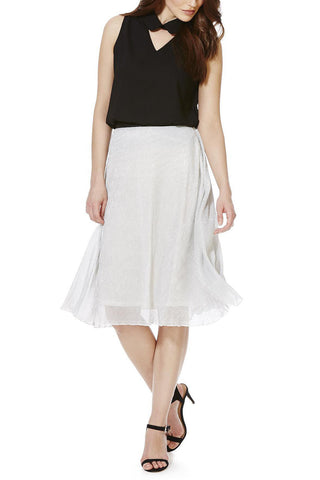 Cutie Pleated Skirt