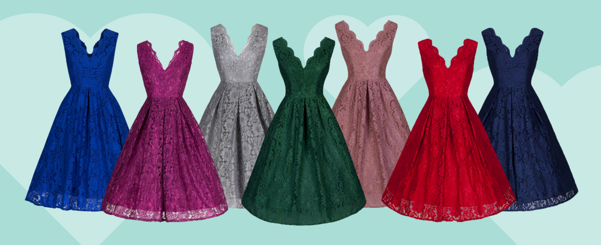 Pretty Kitty Fashion - Vintage Style Dresses & Clothing Boutique