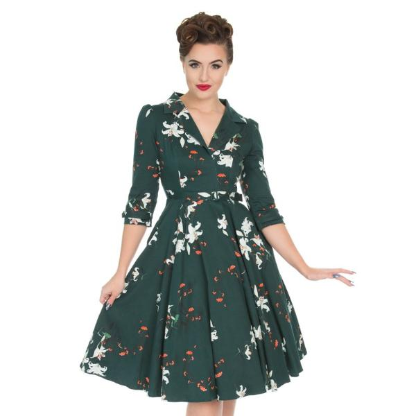 Vintage Style Dresses & Clothing Boutique | Pretty Kitty Fashion