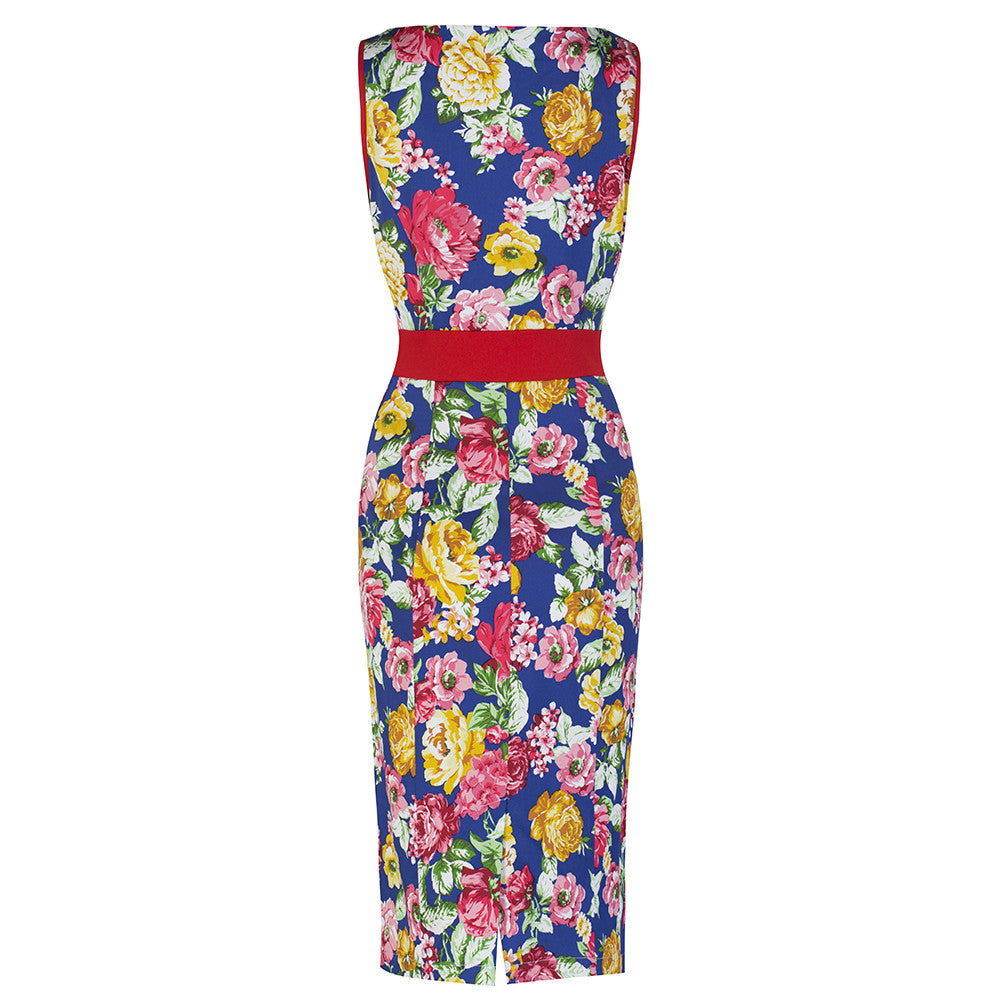 Find great deals on eBay for blue floral print dress. Shop with confidence.