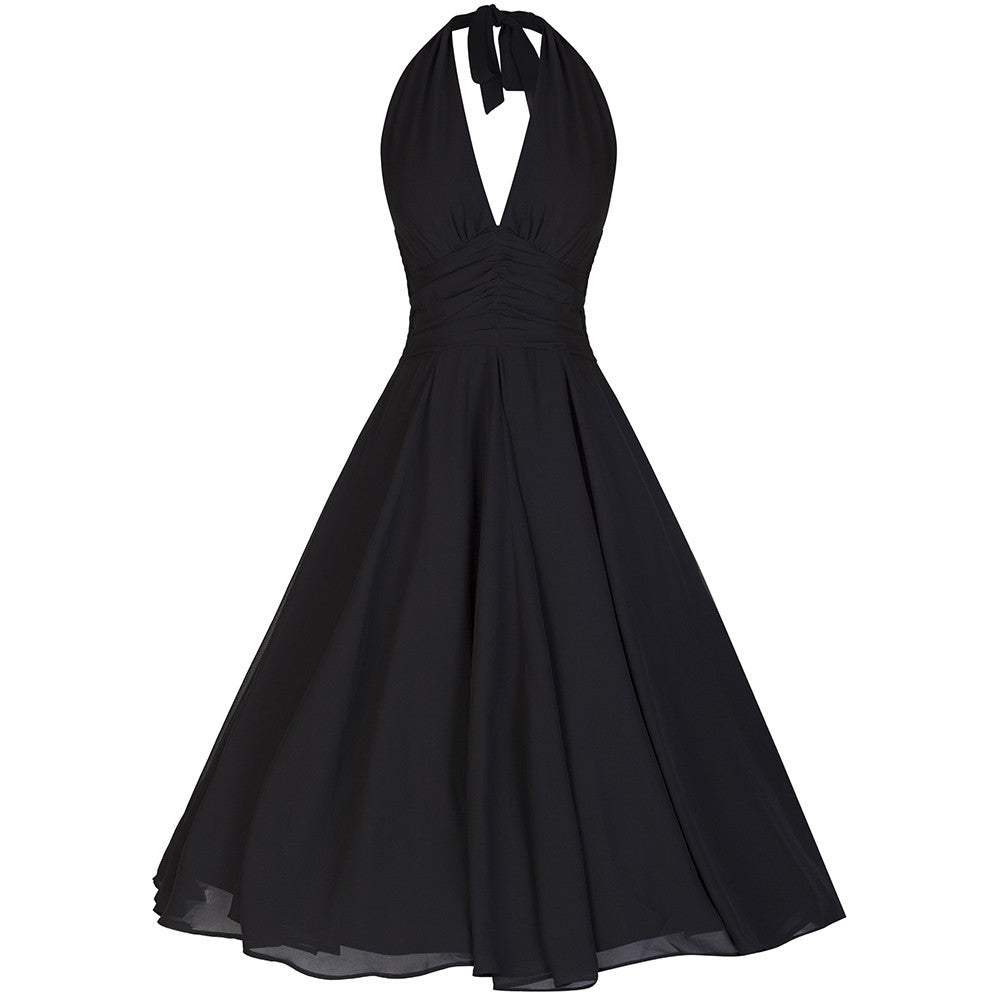 Pretty Black Dresses