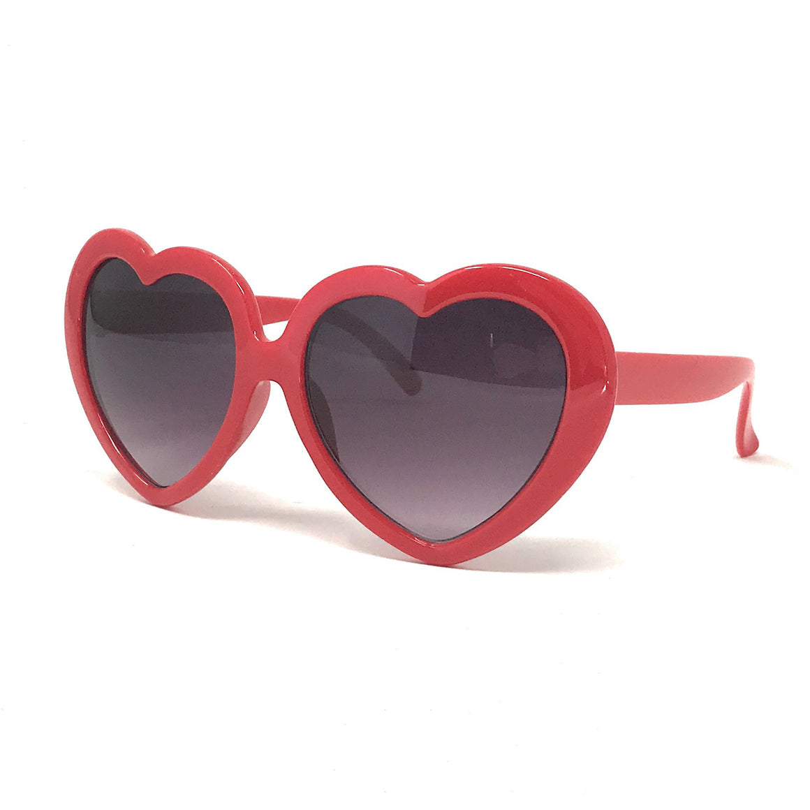 Red Heart Vintage Sunglasses