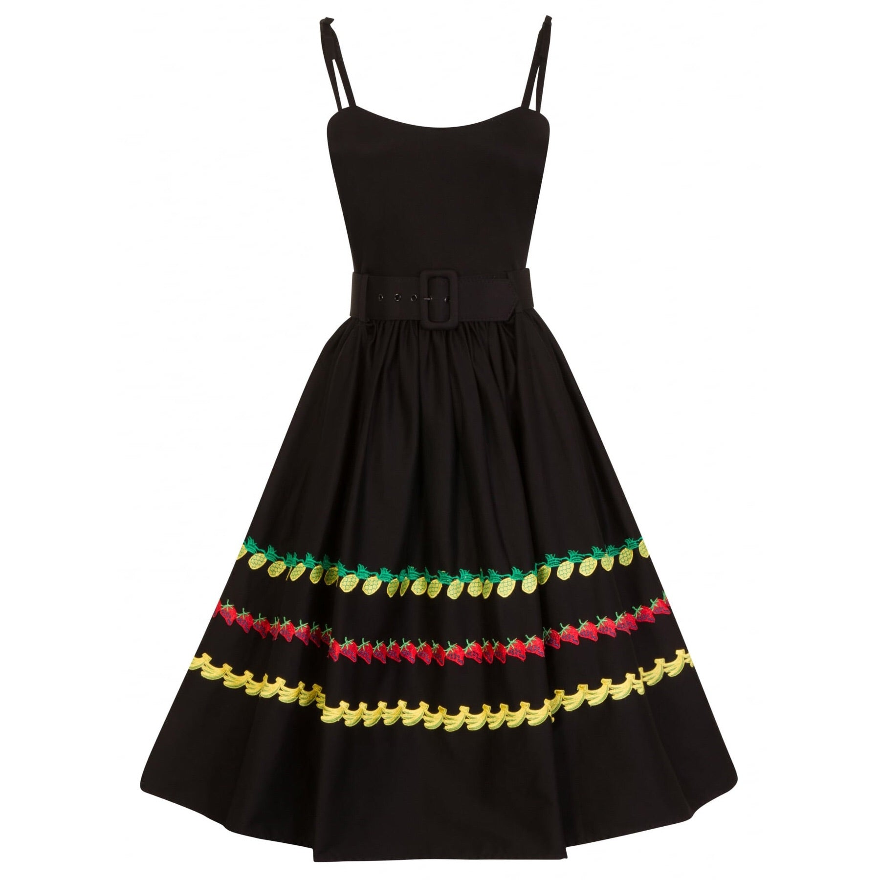 658f1f2ce7ee 50s Swing Dresses - Vintage Inspired Styles   Pretty Kitty Fashion ...