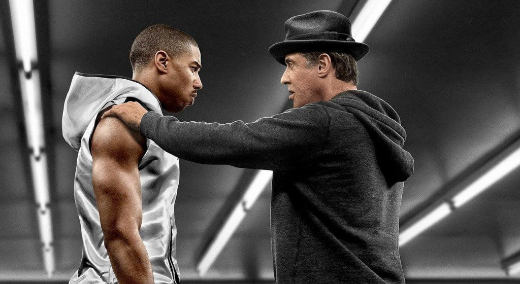 Creed Top 10 Greatest Boxing Films of All Time.