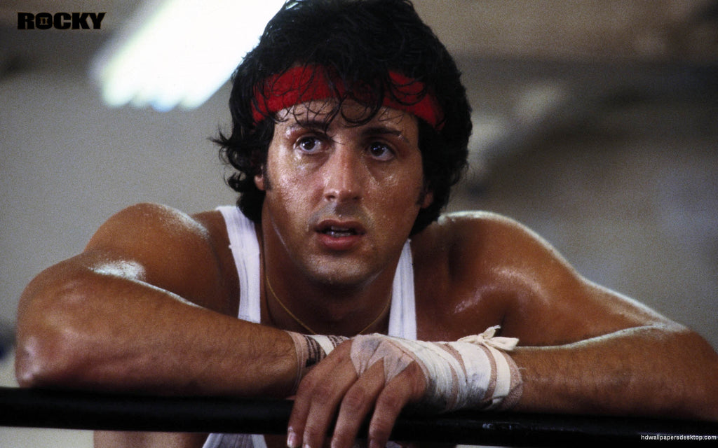 Rocky Balboa Top 10 Greatest Boxing Films of All Time.