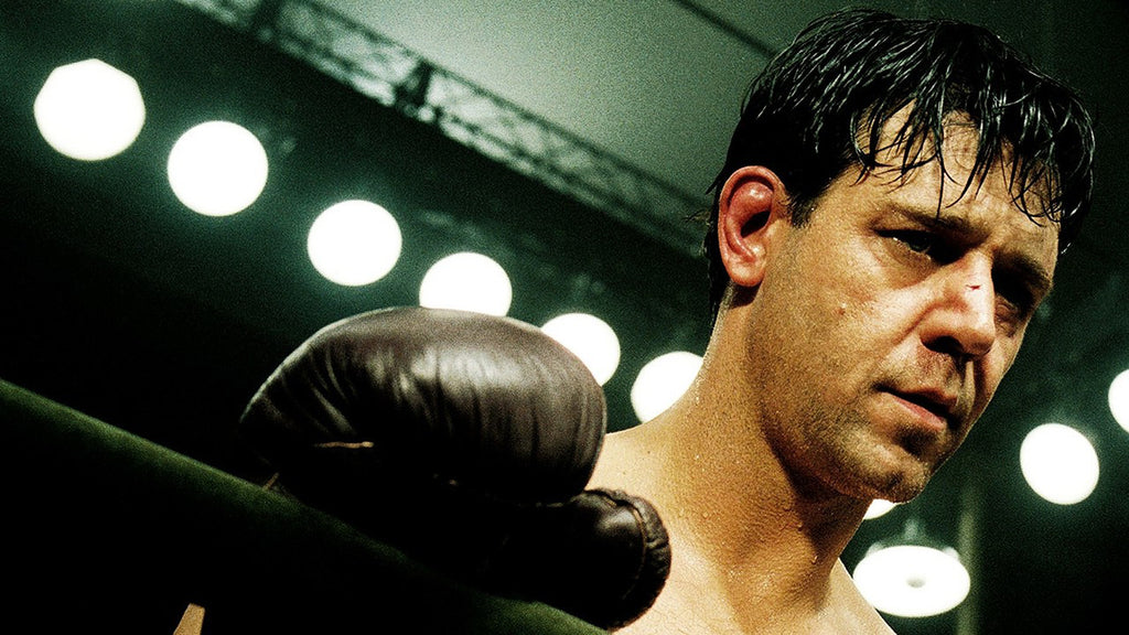 Cinderella Man Top 10 Greatest Boxing Films of All Time.