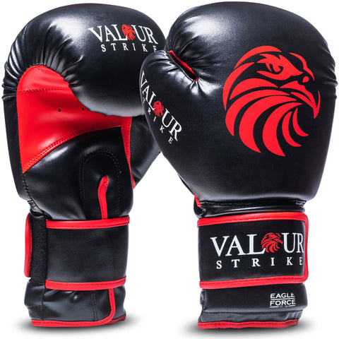 "BOXING GLOVES ""EAGLE FORCE CV-10Z"""