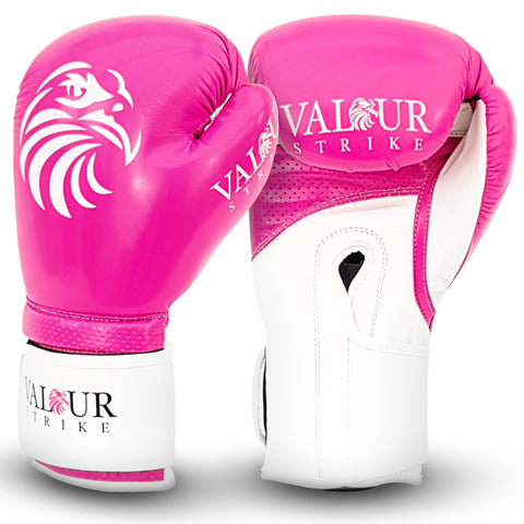 """Pink Paw"" Womens Boxing Gloves"
