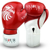 Premium Red Paws Boxing Sparring Gloves