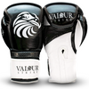 Premium Black Paws Boxing Sparring Gloves