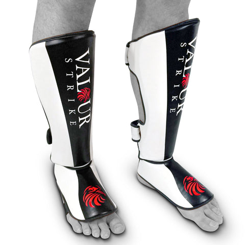 Professional Kickboxing, Muay Thai Shin Guards