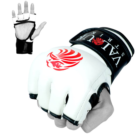 Iron Fists MMA Fight Gloves with Gel-Tec™ Technology