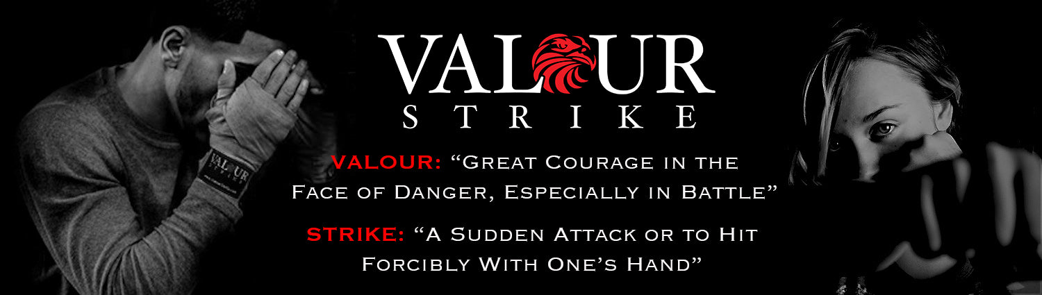 Valour Strike 7 Day Super Saver Sale