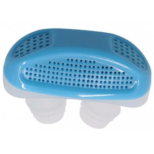 2 in 1 Anti Snoring Air Purifier - BLUE