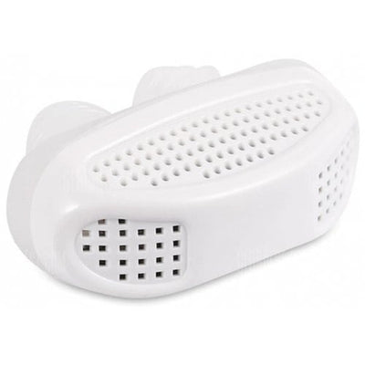 2 in 1 Anti Snoring Air Purifier - WHITE