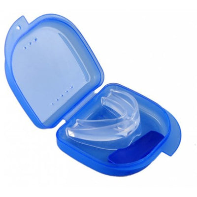 Anti Snore Stopper Mouth Guard - DODGER BLUE