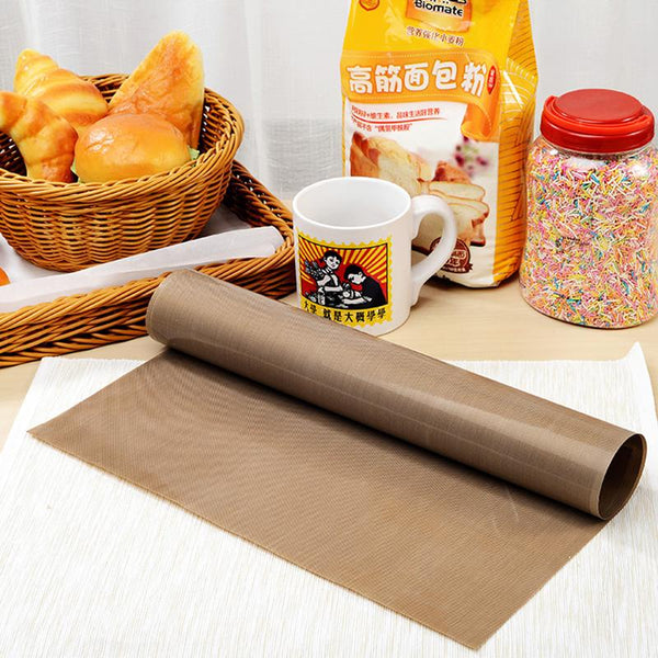 HIGH TEMPRETURE RESISTANT BAKING BBQ PAPER