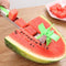 WATERMELON CUTTER STAINLESS STEEL