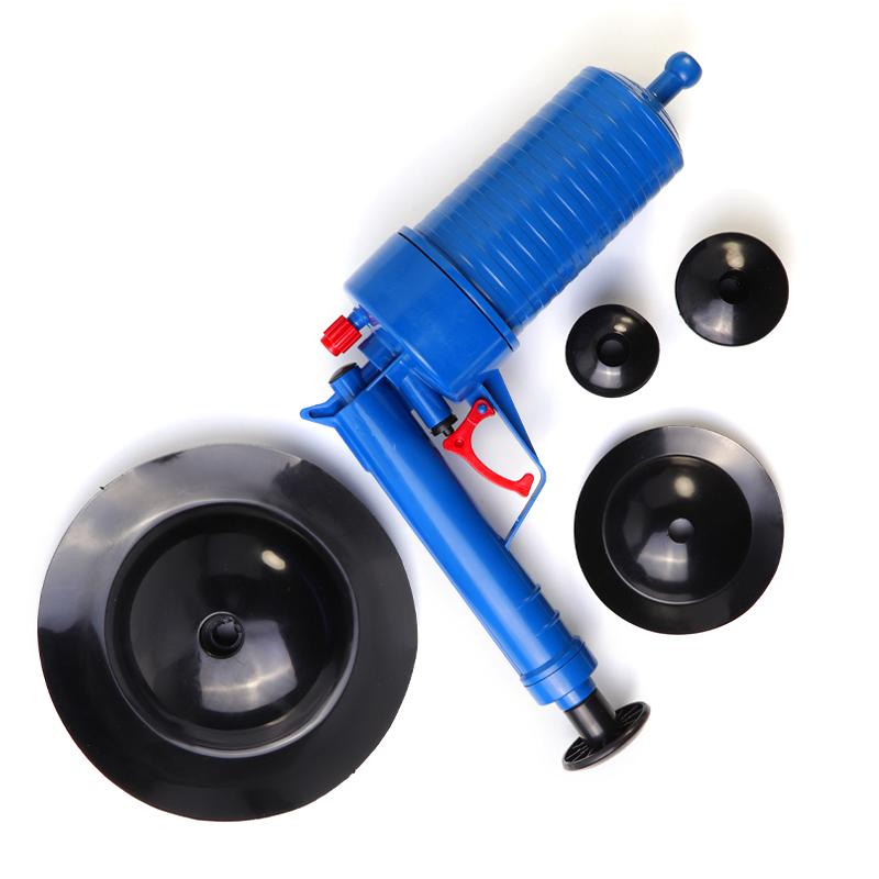 HEAVY DUTY AIR PRESSURES DRAIN BLASTER