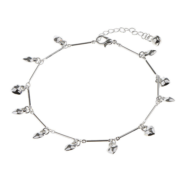 Fantastic Jingle Bell Charm Ankle Bracelet Anklet Foot Chain Belly Dance