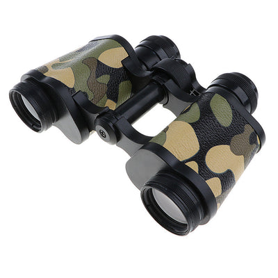 8x30 Day Night Vision Powerful Binoculars Telescope Optics Hunting Camping