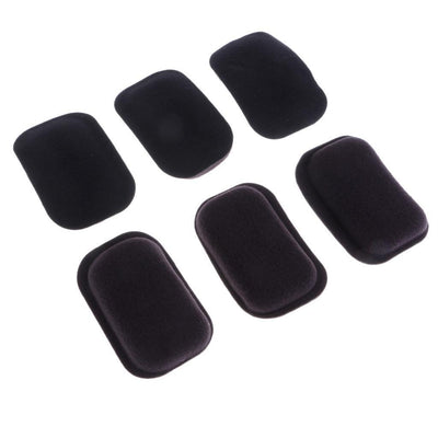 DIY Protective Pads Cushion Set Memory Foam for Tactical Military Helmet