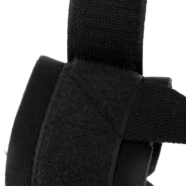 1 Pair Hand Wrist Thumb Brace Guard Wrap Glove Support Protector Sport Gym