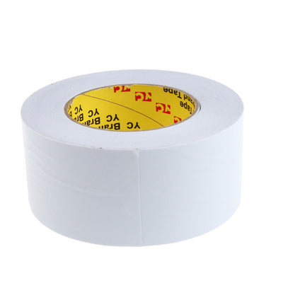 50m Double Stick Tape Double Sided Mounting Tape -Strong Stickiness 60mm