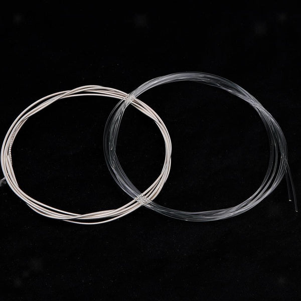 Oud Nylon Clear Strings 11 Strings G/D/A/E/B/F String Instrument Parts