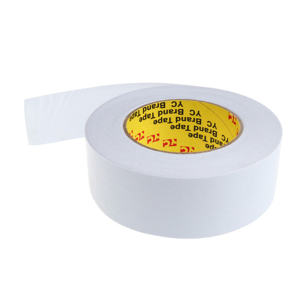 50m Super Strong Double Sided Stick Adhesive Foam Tape - Width 45mm